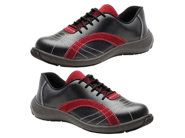 une performance supérieure personnalisé dernière sélection Chaussures de sécurité femmes Footy S1 P SRC