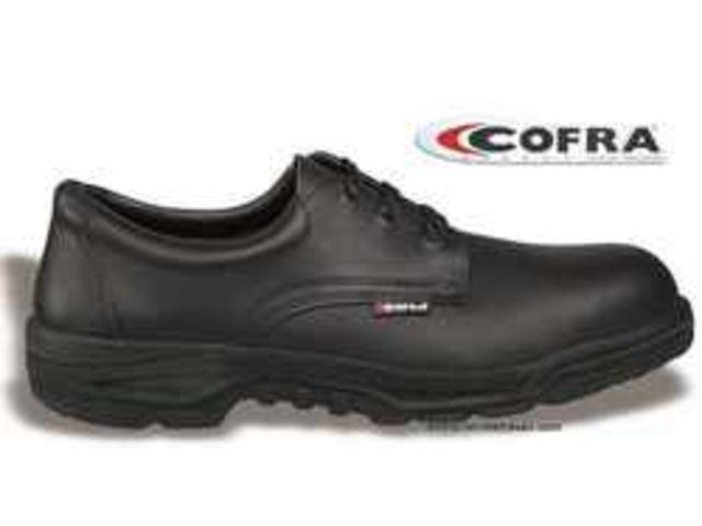 171dc25aa984 Chaussures de sécurité grande pointure ICARO S3
