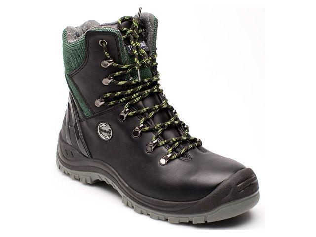 Chaussures de sécurité hiver hautes embout large Blaklader 2415