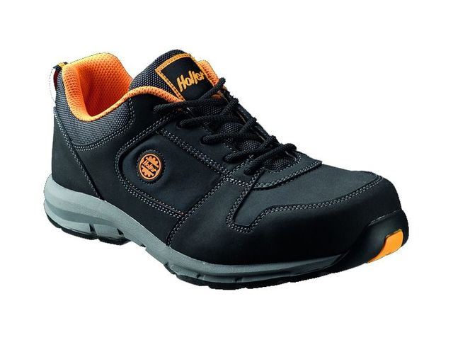 eaa02550fcff75 Chaussures de sécurité homme Barani Low S1P SRC HRO, PUMA taille 47    Contact RANGESTOCK