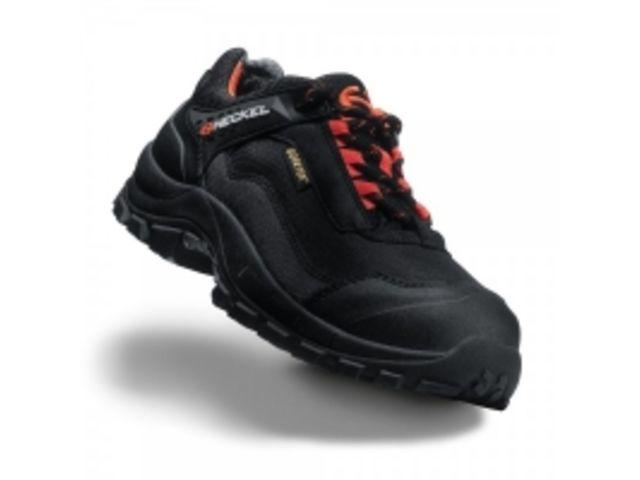 9e9d21826e5ec4 Chaussures de sécurité homme noir PUMA Amsterdam taille 47   Contact  RANGESTOCK