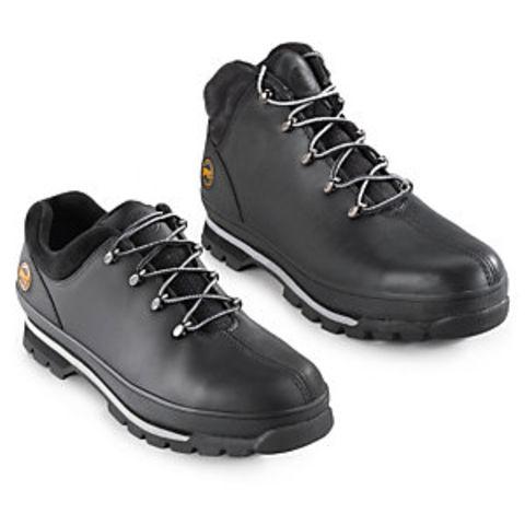 pas mal 8402c a6fec Chaussures de sécurité homme Splitrock TIMBERLAND