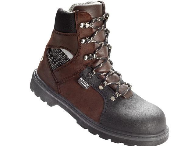 Chaussures de sécurité Honeywell de la marque HONEYWELL