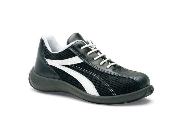 chaussures de s curit maya blanche s1p s24 contact cegequip. Black Bedroom Furniture Sets. Home Design Ideas