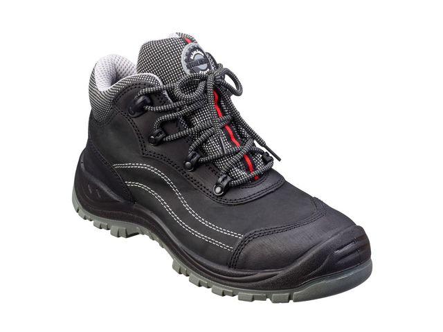 Chaussures de sécurité mi hautes Blaklader 2305