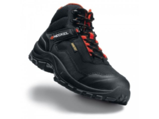 Chaussures de sécurité montante Gore tex S3 HRO HECKEL MACEXPEDITION