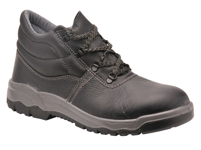 Chaussures de sécurité montante Cascades Mid S3 HRO SRC