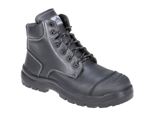 7333925de43 Chaussures de sécurité   TRAPPER Timberland PRO S3 CI SRC