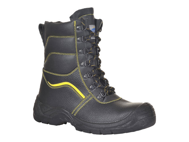 Chaussure De Sécurité Montantes Portwest S3 Brodequin Steelite SIwBa6X