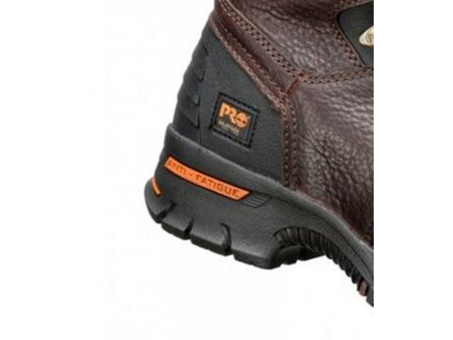 Chaussures de sécurité : PRO HAMPTON Timberland PRO SBP E WRO HRO SRA de la marque TIMBERLAND PRO