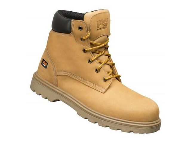 chaussure securite femme timberland