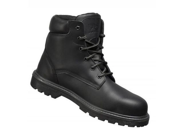 Chaussures de sécurité : PRO HERO Timberland PRO S3 CI SRC de la marque TIMBERLAND PRO