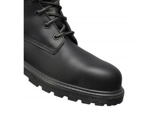 chaussure de securite welted 6 s3 timberland pro