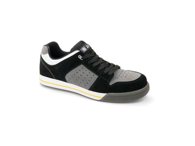 De S3Contact Hautes Maccrossroad Sécurité Signals Chaussures LzpqUSVGM