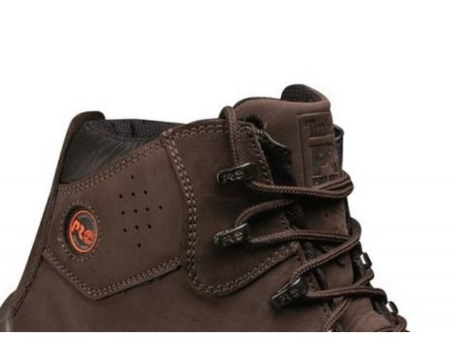 Chaussures de s curit snyders timberland pro s3 src contact cube protection - Chaussure securite timberland ...