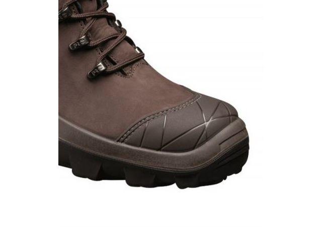 bottes de sécurité timberland pro