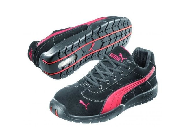 basket de securite homme legere puma