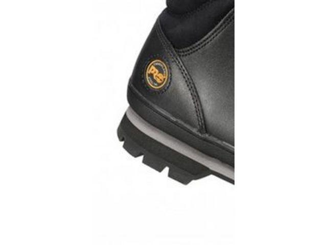 Chaussures de sécurité : SPLITROCK Timberland PRO S3 SRB de la marque TIMBERLAND PRO