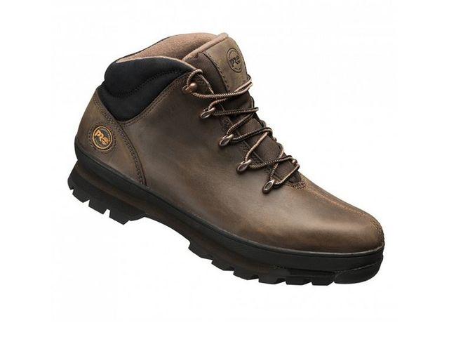 chaussure securite timberland s3
