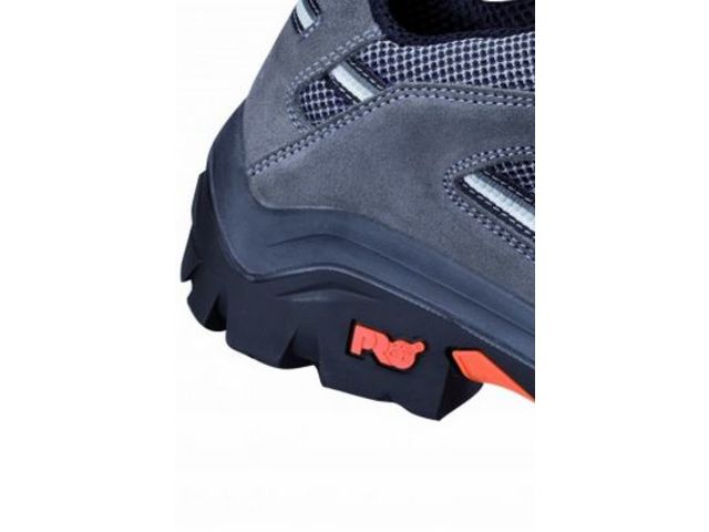 Chaussures de sécurité : TRACKER Timberland PRO S1P SRC de la marque TIMBERLAND PRO
