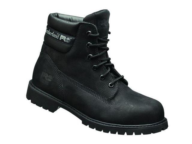 Chaussure de sécurité haute Timberland Traditional Wide S1 P