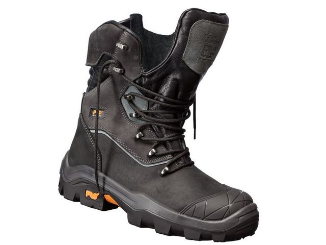 chaussure securite timberland s3