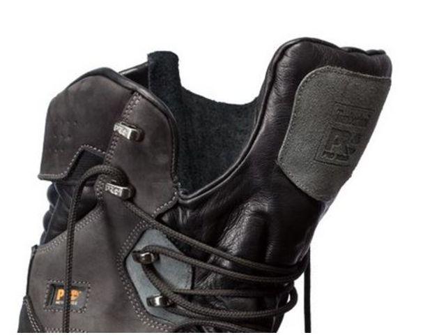 393afaa7b8f Chaussures de sécurité TRAPPER Timberland PRO S3 CI SRC CUBE PROTECTION 2