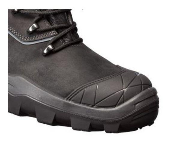 45d843db225 Chaussures de sécurité TRAPPER Timberland PRO S3 CI SRC CUBE PROTECTION 4