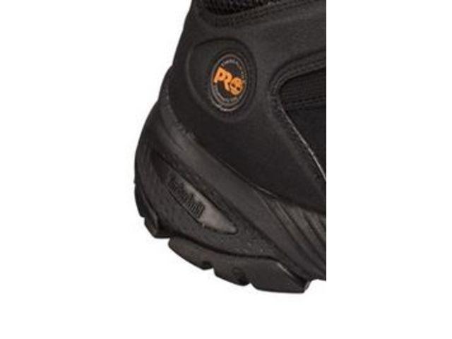 Chaussures de sécurité : WILDCARD Timberland PRO S1P HRO SRA de la marque TIMBERLAND PRO