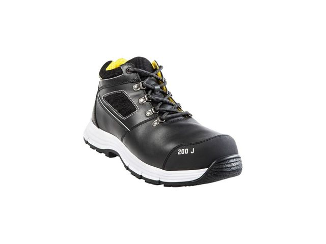 Chaussures montantes Blaklader 2481_CUBE PROTECTION