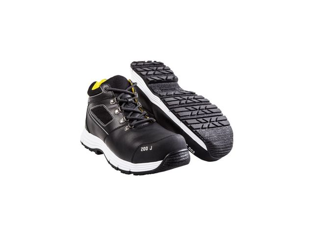 Chaussures montantes Blaklader 2481_CUBE PROTECTION_1