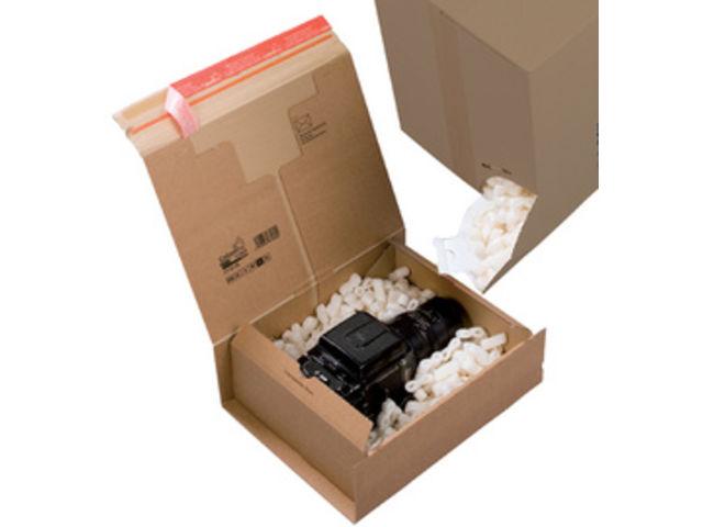 chips de calage pour emballage 45 litres contact rangestock. Black Bedroom Furniture Sets. Home Design Ideas