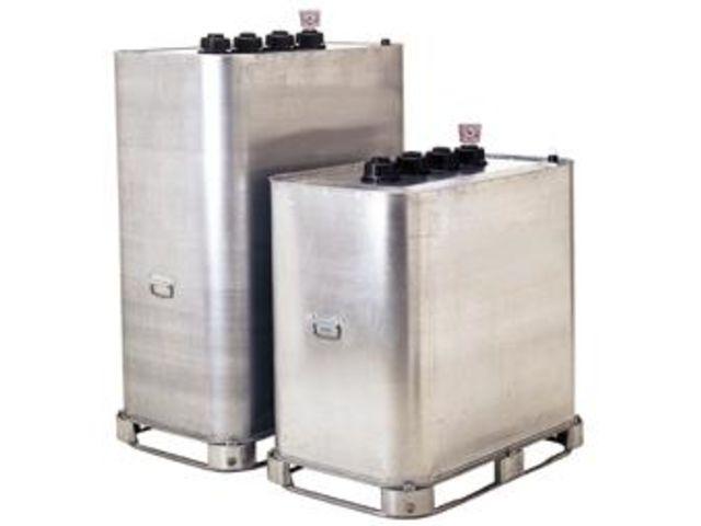 citerne cuve mobile vet 700 litres metal avec double paroi contact protoumat. Black Bedroom Furniture Sets. Home Design Ideas
