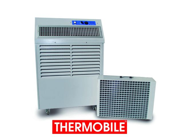 Coolmobile 220 avec split - Climatiseur Mobile - Thermobile