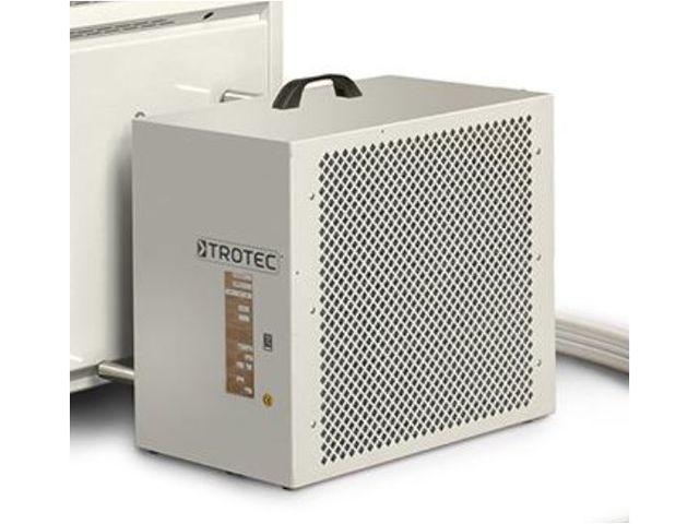 climatiseur mobile portatemp 6500 ahx echangeur raccordement trotec contact protoumat. Black Bedroom Furniture Sets. Home Design Ideas