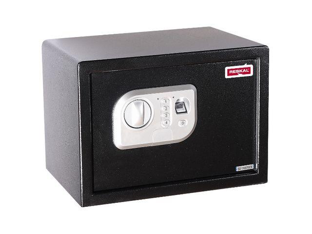 coffre fort biom trique 16 l contact roll co. Black Bedroom Furniture Sets. Home Design Ideas