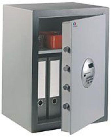 coffre fort secureline 92 litres serrure lectronique. Black Bedroom Furniture Sets. Home Design Ideas
