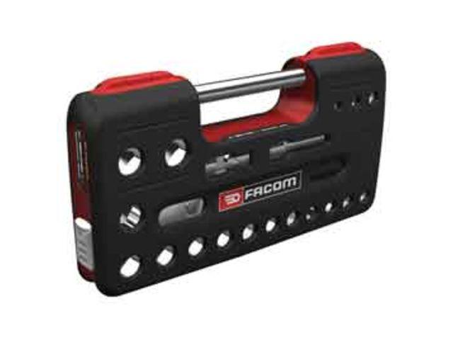 Coffret Cliquet Douilles 1 2 Facom Détection Box Sl Dbox1pb 8719