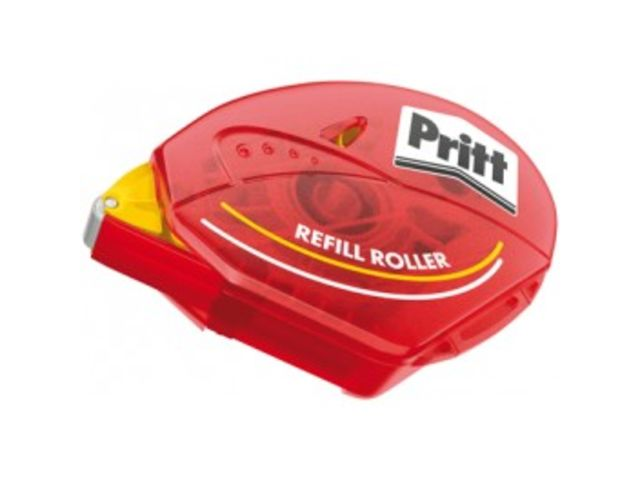 Colle roller Priit repositionnable 8,4 mm