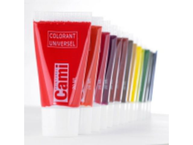 colorants universels camicolor - Colorants Universels Pour Peinture
