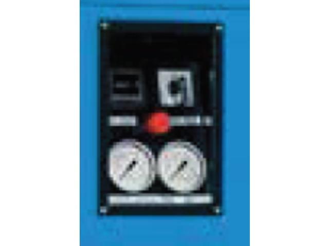 Compresseur à pistons professionnel DECIBAIR SNXPRO 327