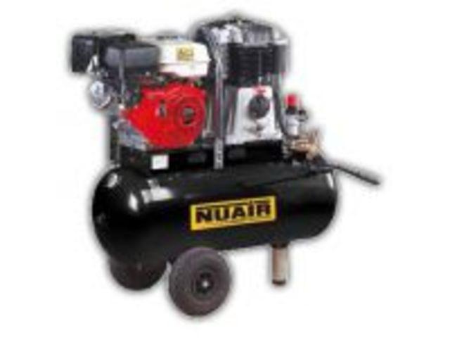 compresseur d 39 air moteur thermique honda essence cuve 100 litres puissance 9 cv 14 bars. Black Bedroom Furniture Sets. Home Design Ideas