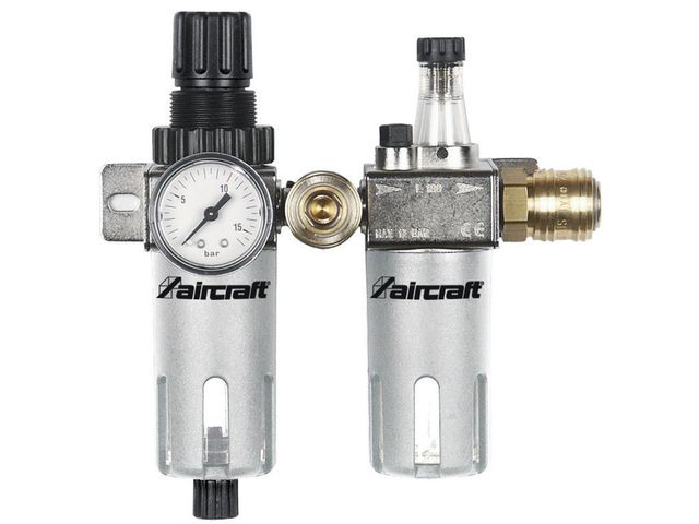 Devis Compresseur d'air vertical 10 bar - 270 l Aircraft AIRPROFI 703/270/10V