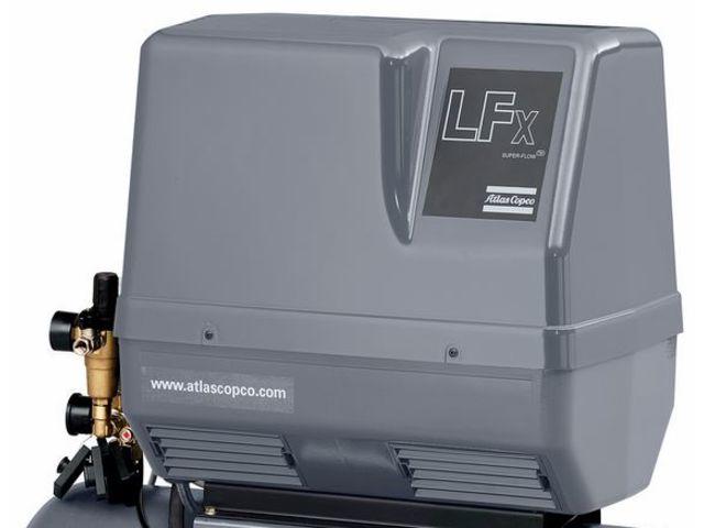 compresseurs  u00e0 pistons sans huile   gamme lf  lfx