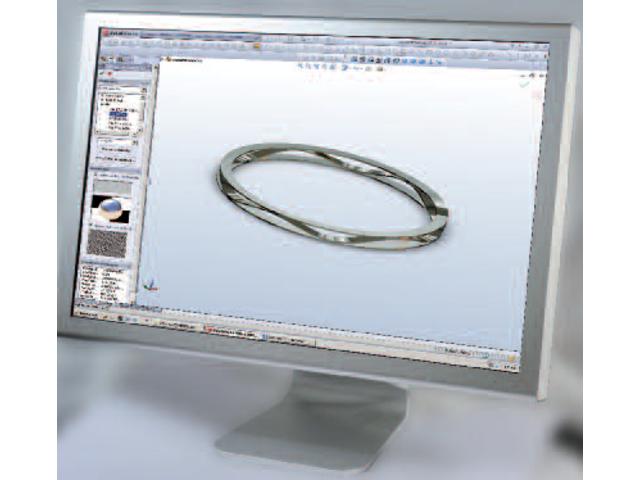 Conception et tude de rondelles lastiques contact for Etude de conception