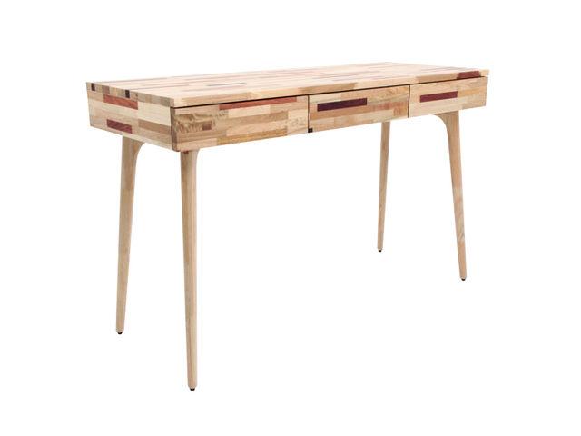 console bureau design natura en marqueterie contact sodezign com. Black Bedroom Furniture Sets. Home Design Ideas