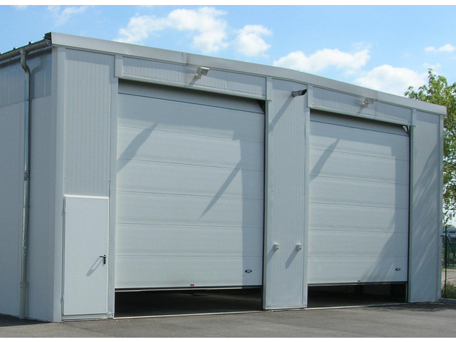 porte metallique occasion nimes construction metallique pour hangar et entrep t abriandco contact abri and co