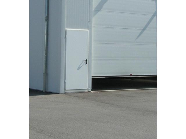 Construction metallique pour hangar et entrep t abriandco contact abri and co - Construction hangar metallique prix ...