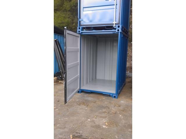 Container 5 En Neuf Et En Location Contact Tcsi