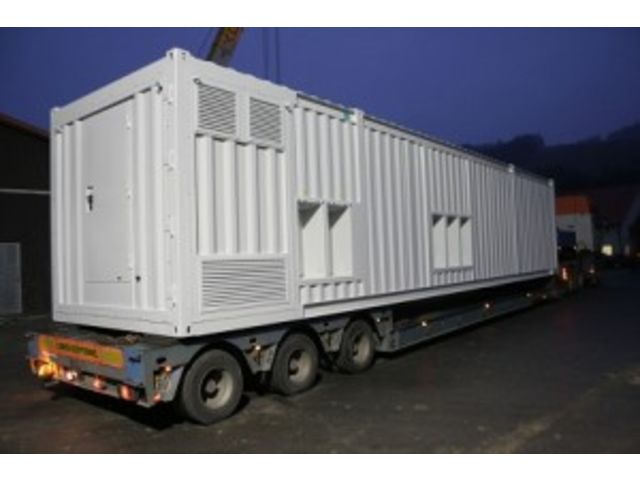 Container maritime am nag contact containers solutions for Cout container maritime